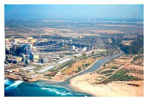 dessalinizaçãoIsrael