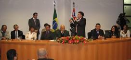 Assembleia Legislativa de São Paulo lança Frente Parlamentar pela Liberdade Religiosa