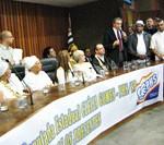 B'nai B'rith participa de Ato contra Intolerância Religiosa, com presença de Kaylane