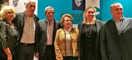Demétrio Magnoli realiza palestra e lança livro em Curitiba com apoio da B'nai B'rith
