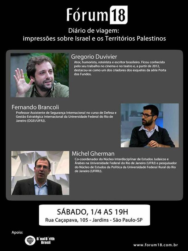 Forum18