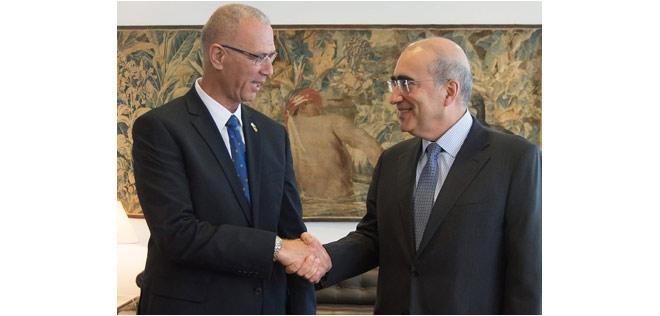 embaixador-de-Israel-no-Brasil